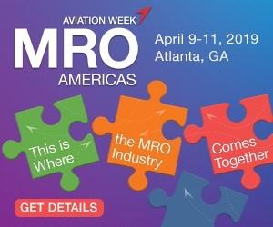 Spectrum's President & CEO Lars Dirks will be attending MRO Americas 2019